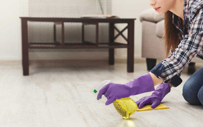 Spring Cleaning Checklist to Help Your Home Sparkle